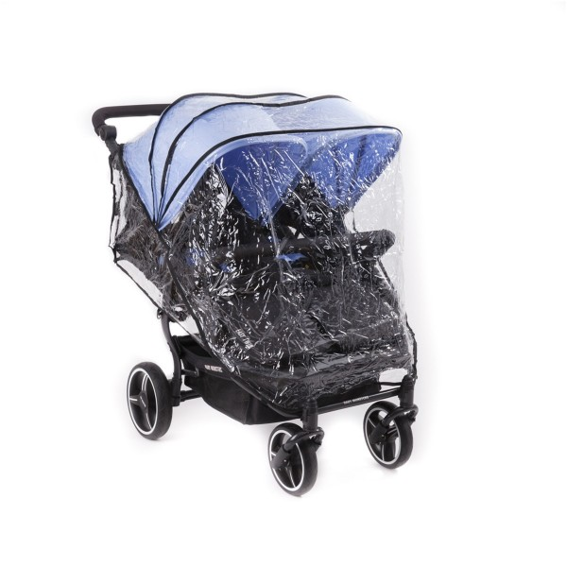 Burbuja de lluvia Easy Twin 3s Light - Baby Monsters