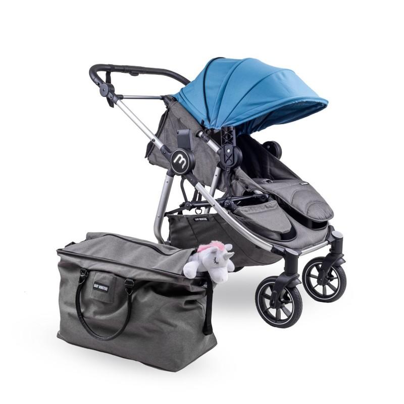 Bolsa para compra Easy Twin 4 - Baby Monsters