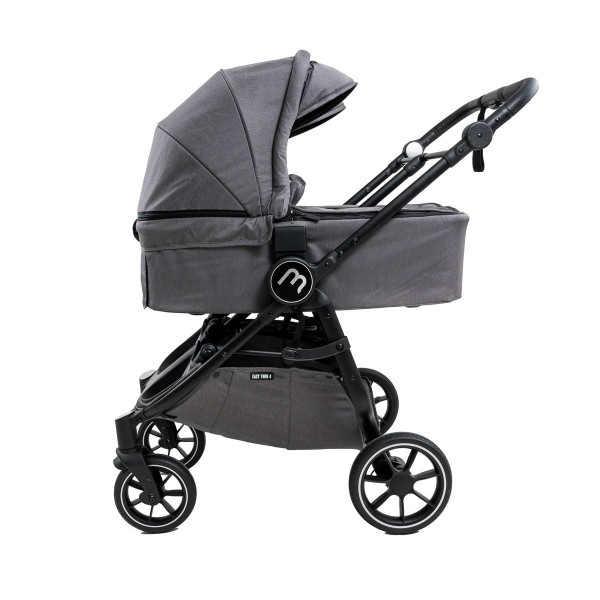 Capazo Easy Twin 4 - Baby Monsters