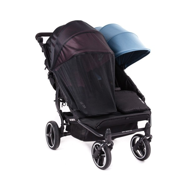Mosquitera Easy Twin - Baby Monsters