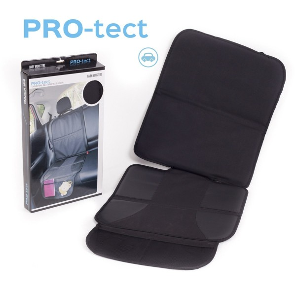 Protector asiento PRO-tect - Baby Monsters