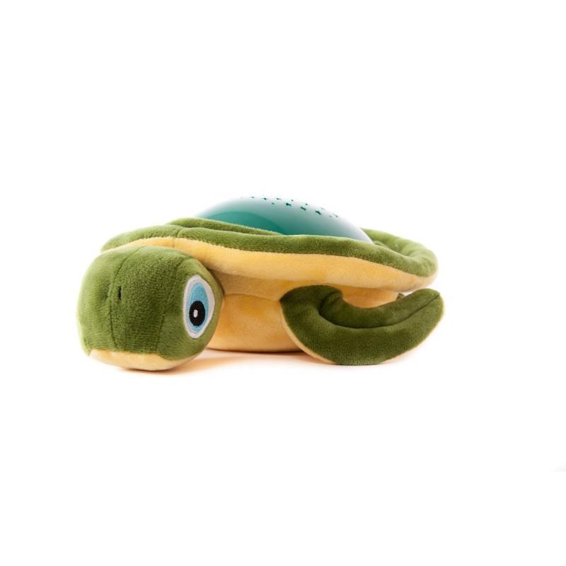 Peluche luz quitamiendos Turtle - Baby Monsters