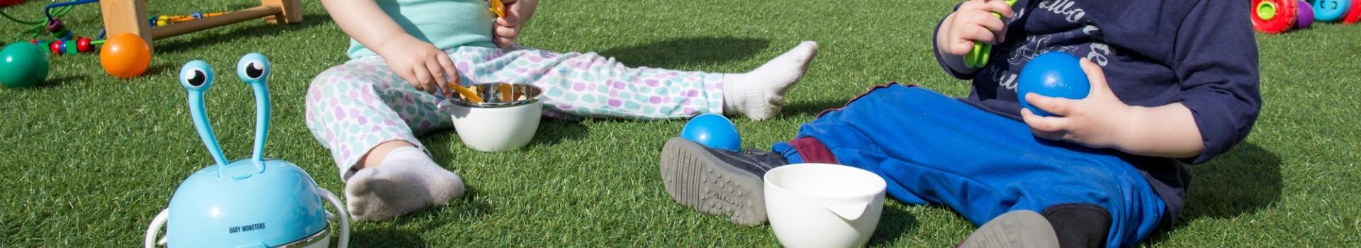 Productos de Seguridad para el bebé en el Hogar | Baby Monsters