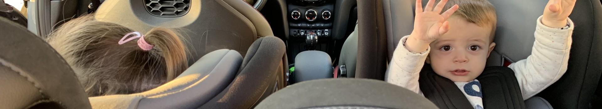 Sillas de coche | Sillas de auto grupo 0 1 2 y 3 | Baby Monsters